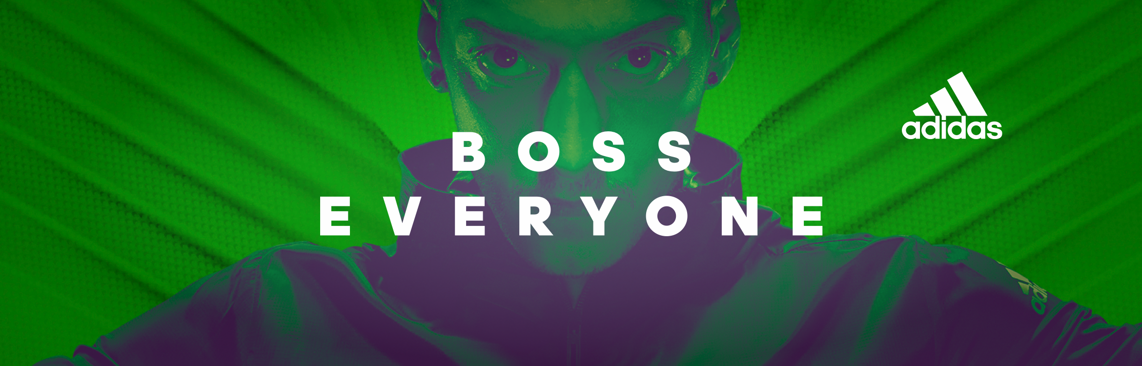 Boss Acquires Everyone